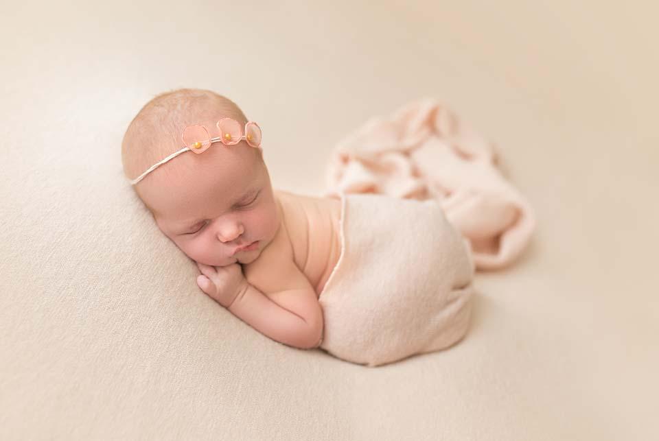 Neugeborenenshooting Leonberg