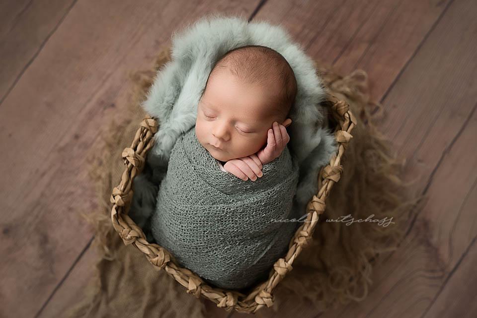 Babybilder, Babyfots, Neugeborenenshooting