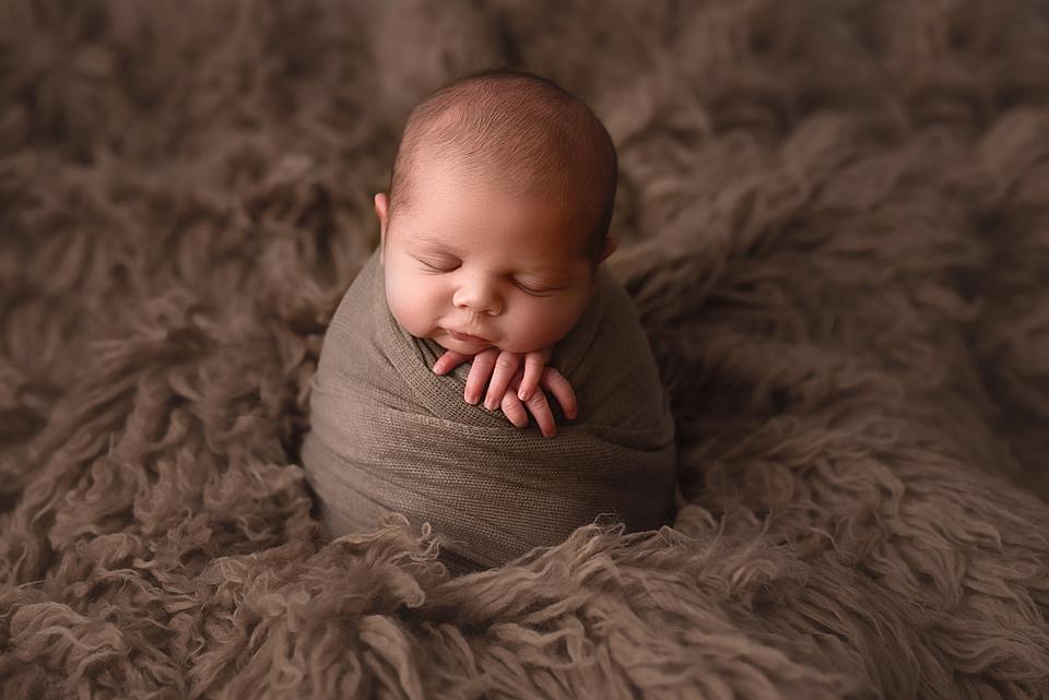 Babyshooting Newborn Fotos Stuttgart